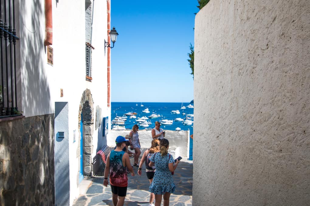 Free Tour Cadaqués