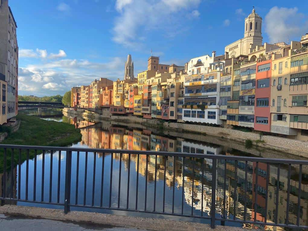 Visita Privada a Girona